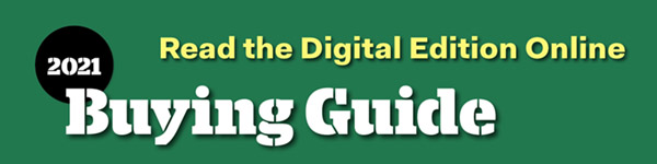 Digital Edition 2021 Buying Guide